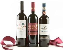 レビューで大人気の赤ワインセット